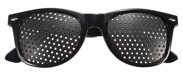 Rastrska očala