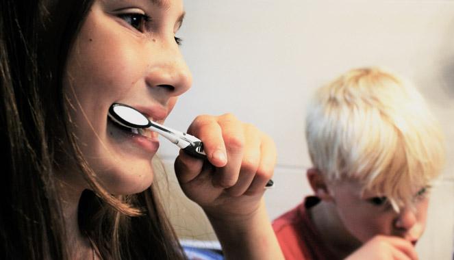 Zdravje zob