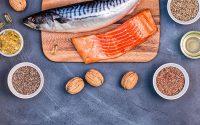 Omega-3 maščobne kisline