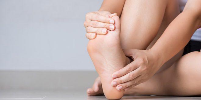 Otekanje nog